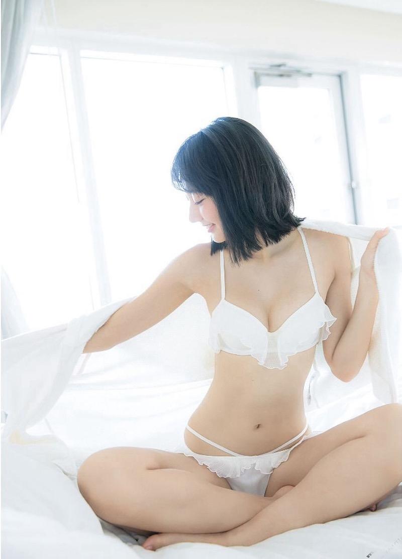 【武田玲奈グラビア画像】あどけない感じの表情が可愛いグラビアアイドル 16