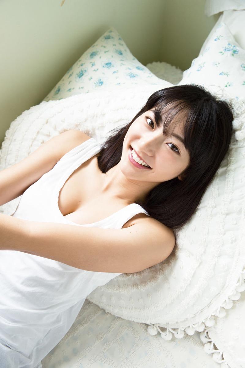 【武田玲奈グラビア画像】あどけない感じの表情が可愛いグラビアアイドル 20
