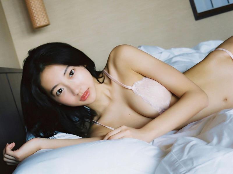 【武田玲奈グラビア画像】あどけない感じの表情が可愛いグラビアアイドル 34