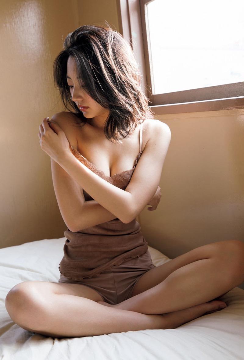 【武田玲奈グラビア画像】あどけない感じの表情が可愛いグラビアアイドル 36