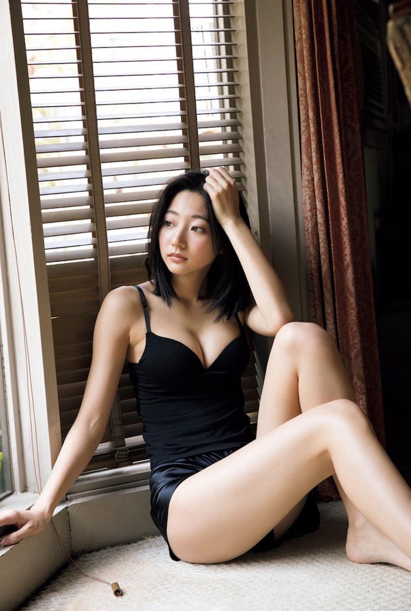 【武田玲奈グラビア画像】あどけない感じの表情が可愛いグラビアアイドル 40