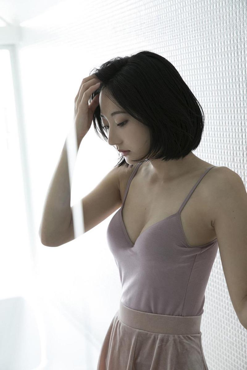 【武田玲奈グラビア画像】あどけない感じの表情が可愛いグラビアアイドル 46