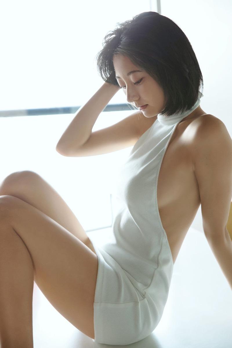 【武田玲奈グラビア画像】あどけない感じの表情が可愛いグラビアアイドル 49