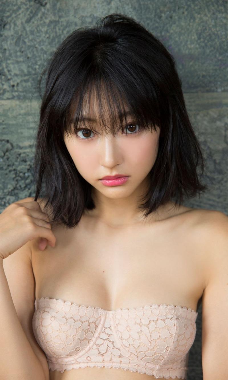 【武田玲奈グラビア画像】あどけない感じの表情が可愛いグラビアアイドル 60