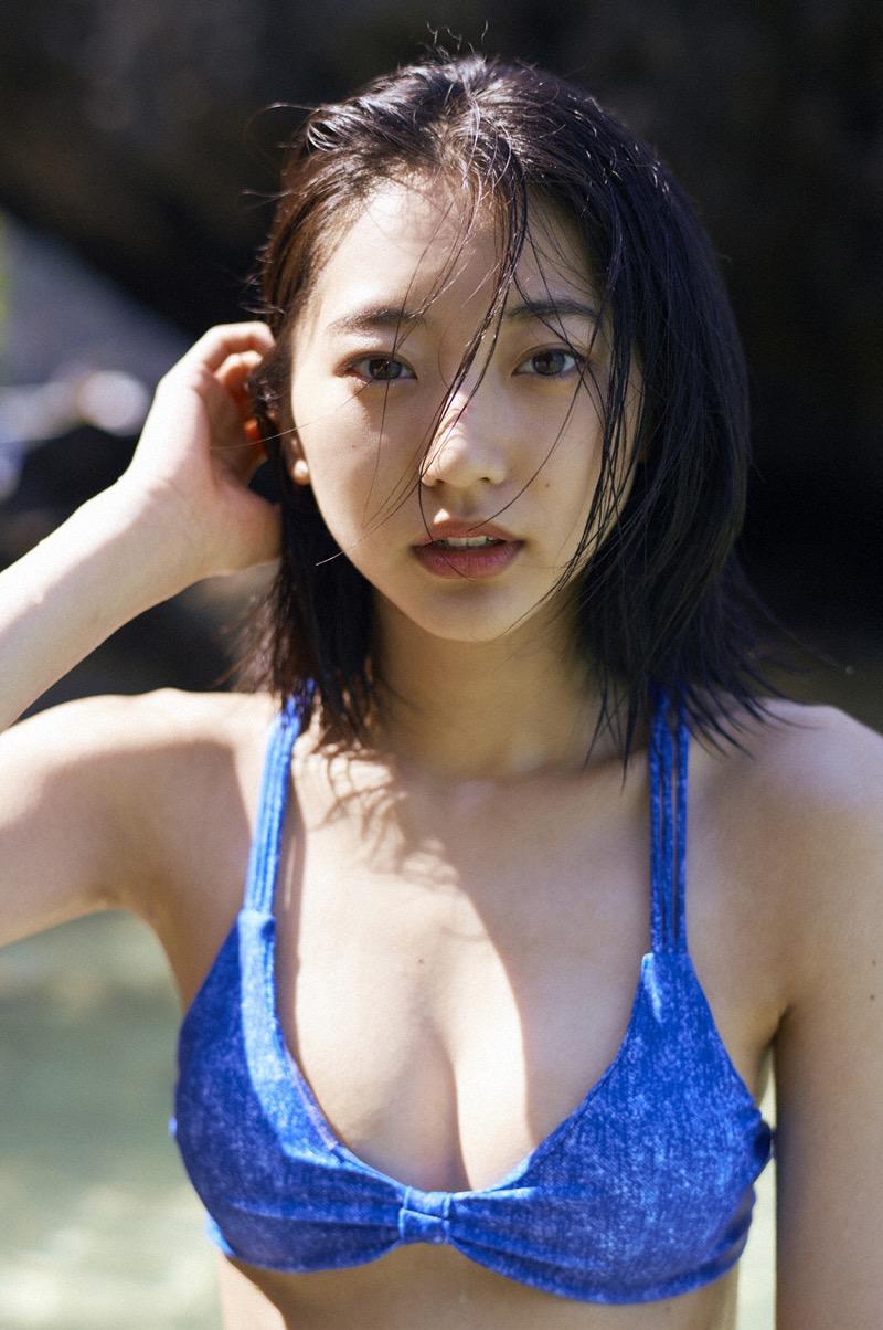 【武田玲奈グラビア画像】あどけない感じの表情が可愛いグラビアアイドル 71