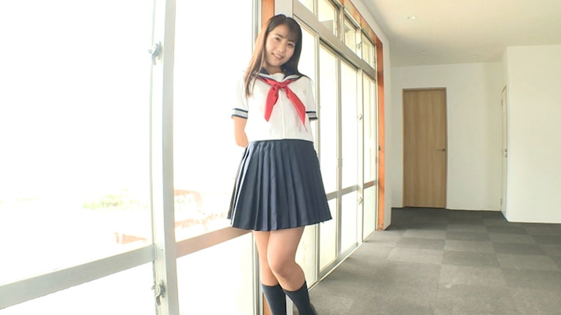 【佐々木萌香キャプ画像】RQのお尻大きめなスレンダーボディがエロい! 28