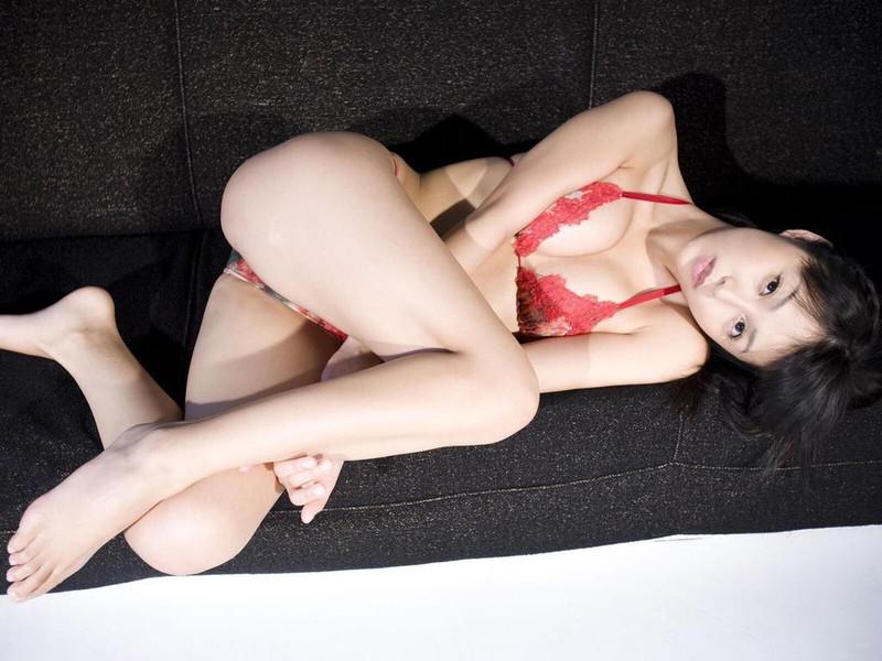 【渡辺未優お宝画像】元地方アイドルの昔懐かしい水着とコスプレグラビア 78