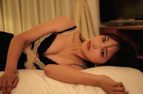 【アイドルエロ画像】26時のマスカレイド所属の美少女グラビア写真など 20