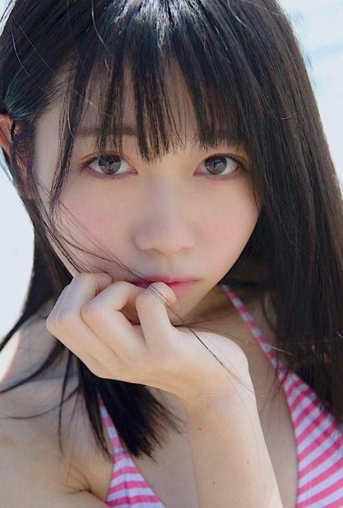 【アイドルエロ画像】26時のマスカレイド所属の美少女グラビア写真など 38