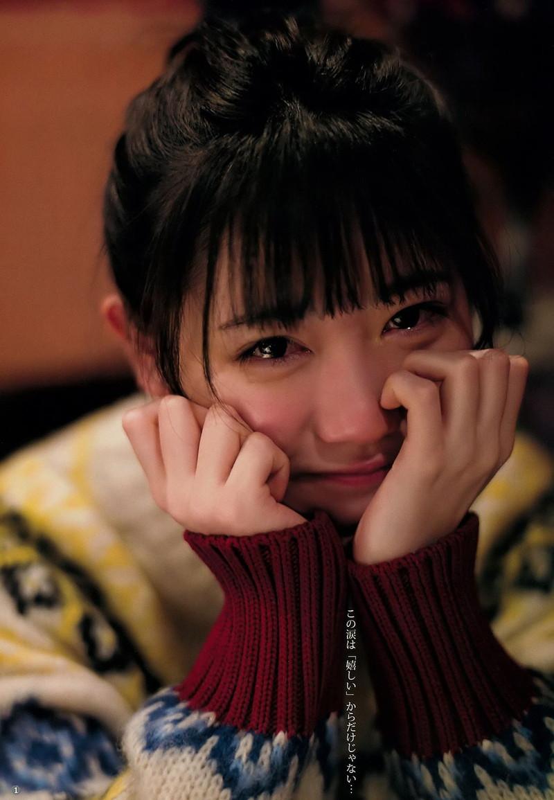 【アイドルエロ画像】26時のマスカレイド所属の美少女グラビア写真など 47
