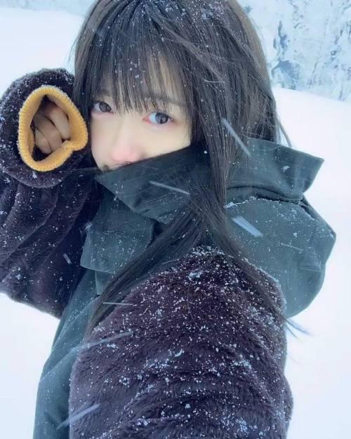【アイドルエロ画像】26時のマスカレイド所属の美少女グラビア写真など 74