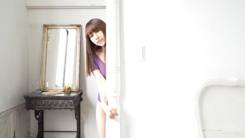 【大江翔萌美キャプ画像】AKB48の1期生だった元アイドルが改名して復活!? 16