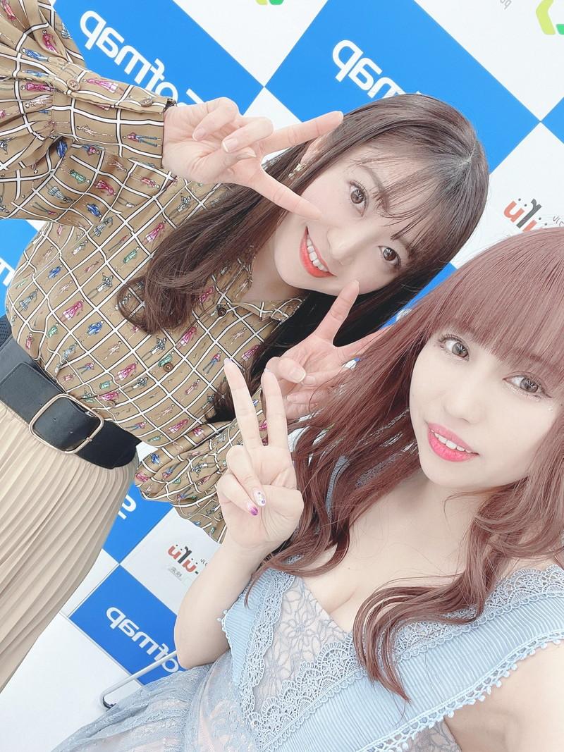 【大江翔萌美キャプ画像】AKB48の1期生だった元アイドルが改名して復活!? 69
