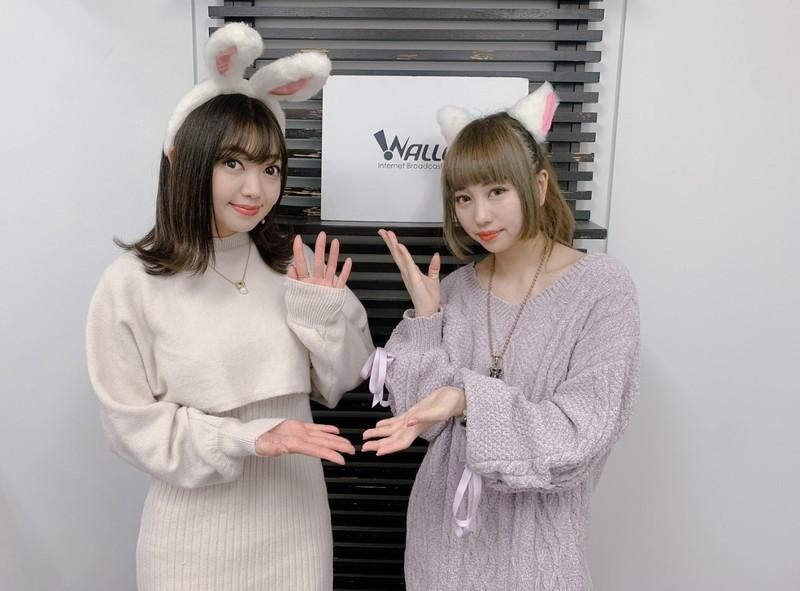 【大江翔萌美キャプ画像】AKB48の1期生だった元アイドルが改名して復活!? 70