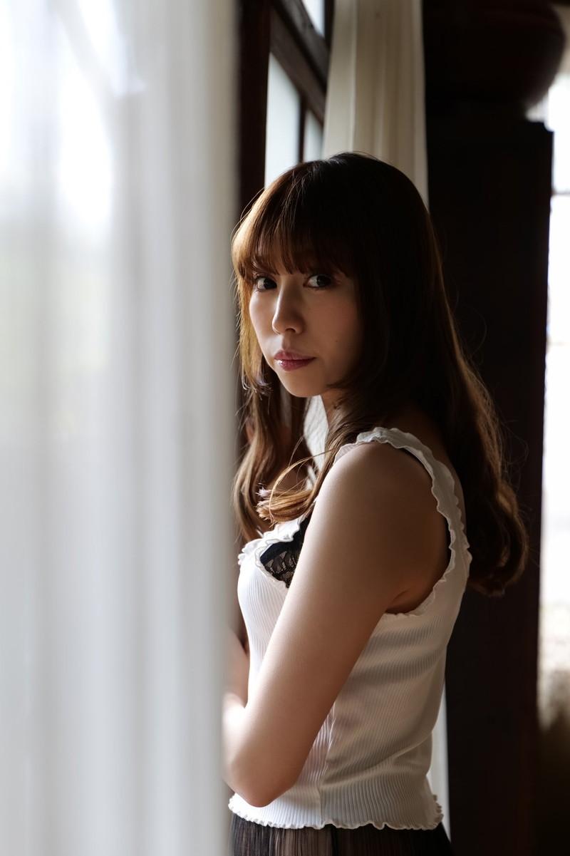 【大江翔萌美キャプ画像】AKB48の1期生だった元アイドルが改名して復活!? 75