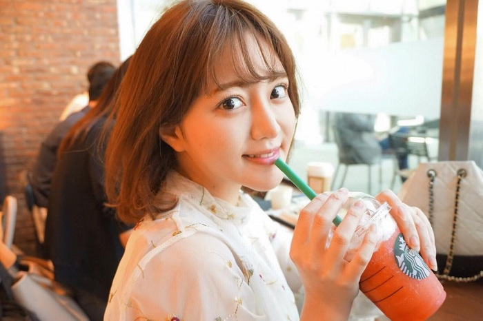 【谷あさこエロ画像】大食いタレントとして人気を得ちゃった女子アナw 13