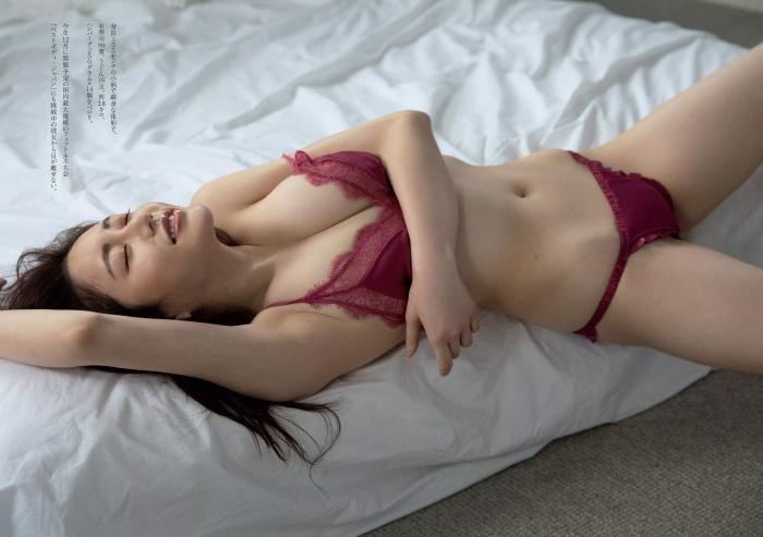 【谷あさこエロ画像】大食いタレントとして人気を得ちゃった女子アナw 17