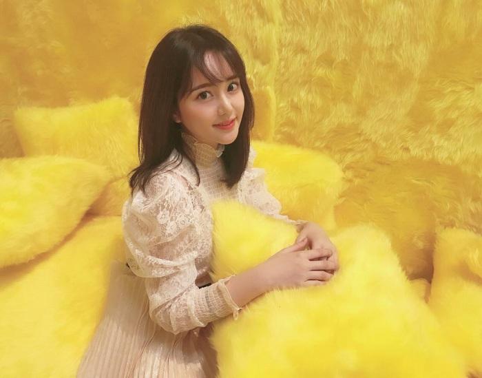 【谷あさこエロ画像】大食いタレントとして人気を得ちゃった女子アナw 18