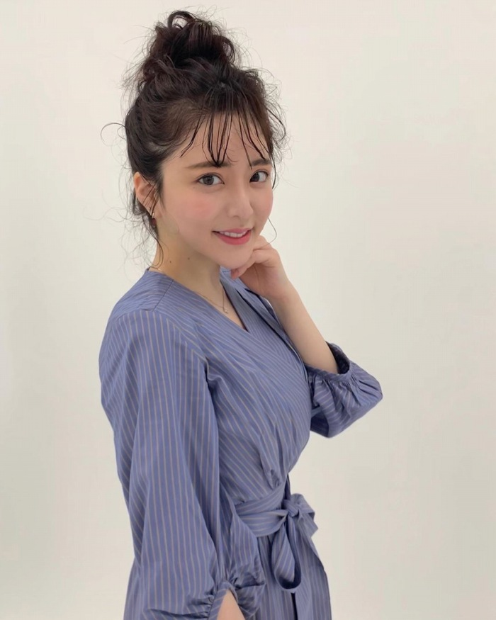 【谷あさこエロ画像】大食いタレントとして人気を得ちゃった女子アナw 31