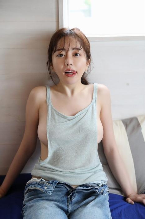 【谷あさこエロ画像】大食いタレントとして人気を得ちゃった女子アナw 43
