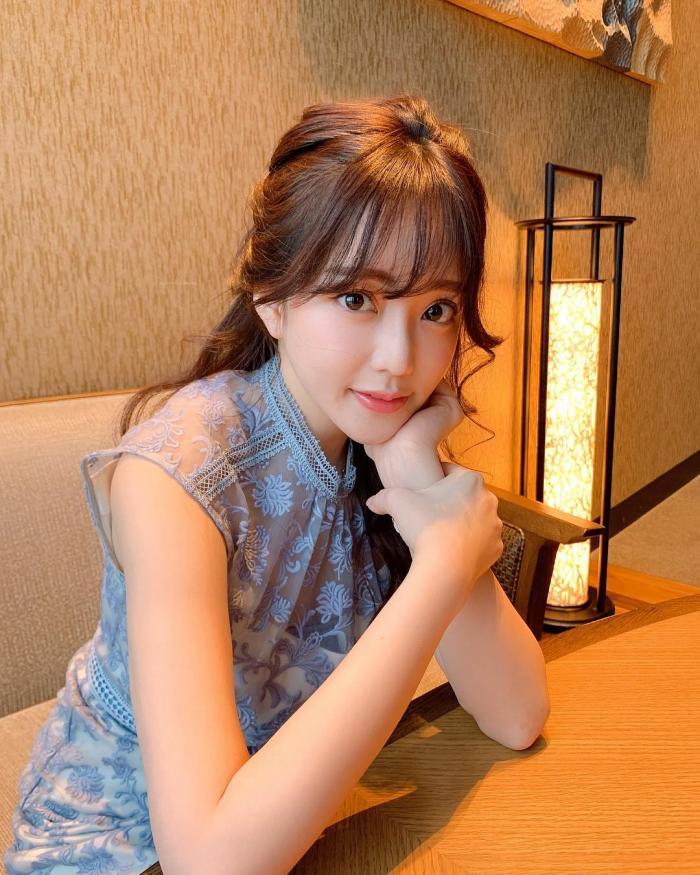 【谷あさこエロ画像】大食いタレントとして人気を得ちゃった女子アナw 48