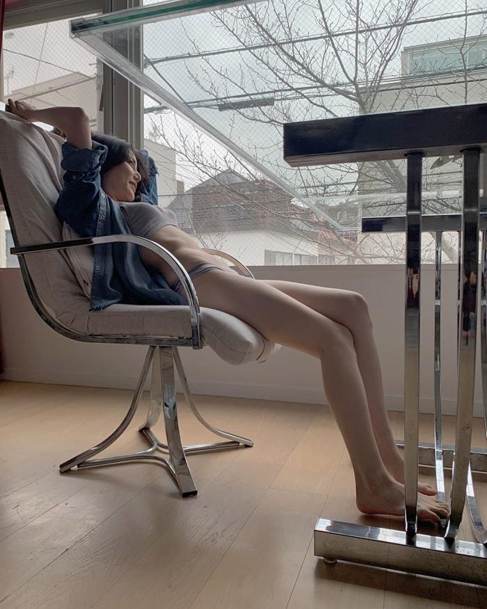 【谷あさこエロ画像】大食いタレントとして人気を得ちゃった女子アナw 51