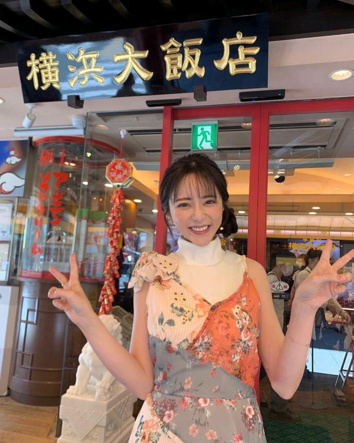 【谷あさこエロ画像】大食いタレントとして人気を得ちゃった女子アナw 59