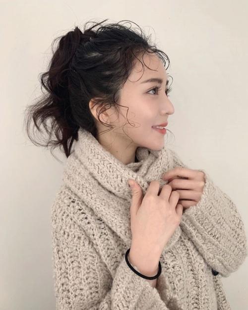 【谷あさこエロ画像】大食いタレントとして人気を得ちゃった女子アナw 60