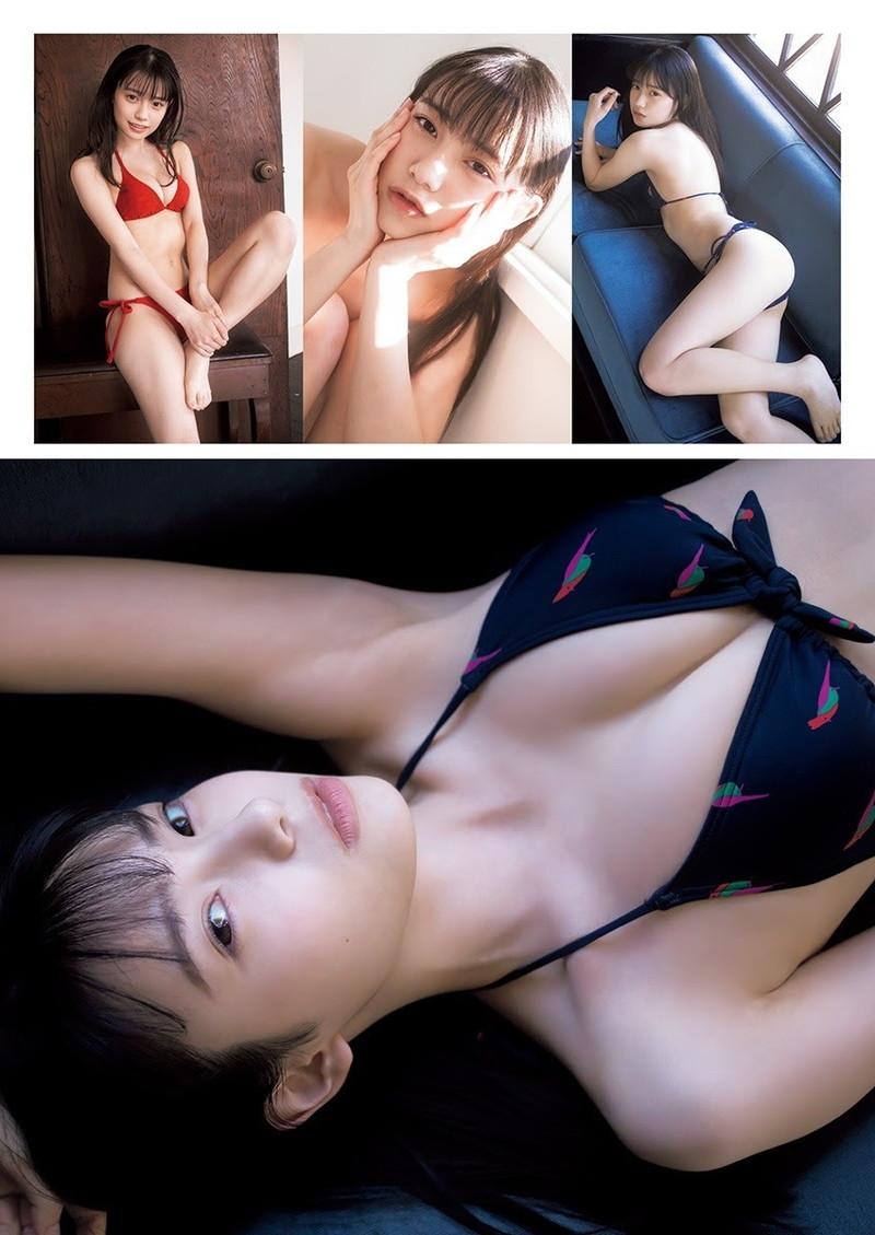 【あかせあかりグラビア画像】コスプレは自撮り綺麗だけど素のグラビアも可愛い! 28