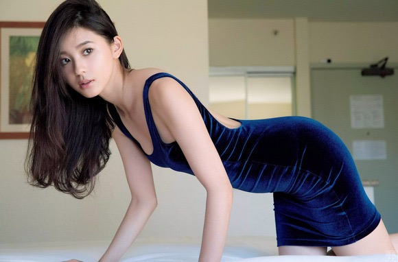 【長身スレンダー美女画像】背が高くて細いカラダが最高にエロいスタイル抜群美女!