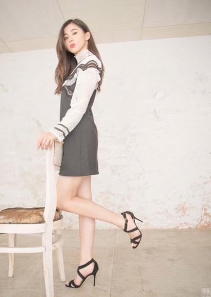 【長身スレンダー美女画像】背が高くて細いカラダが最高にエロいスタイル抜群美女! 33