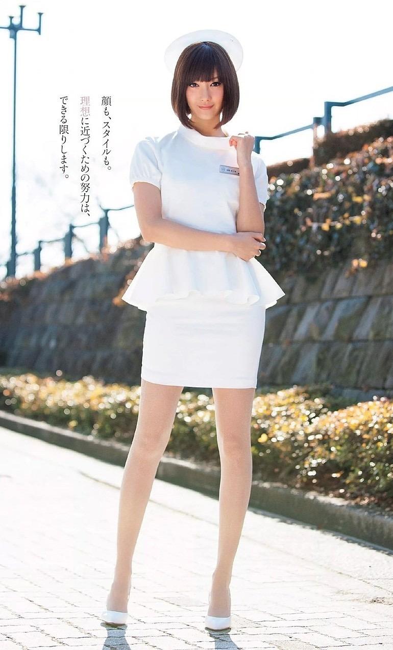 【長身スレンダー美女画像】背が高くて細いカラダが最高にエロいスタイル抜群美女! 38