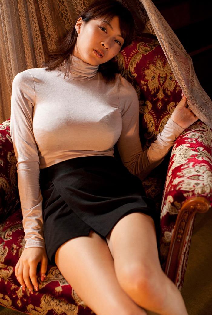 【長身スレンダー美女画像】背が高くて細いカラダが最高にエロいスタイル抜群美女! 55