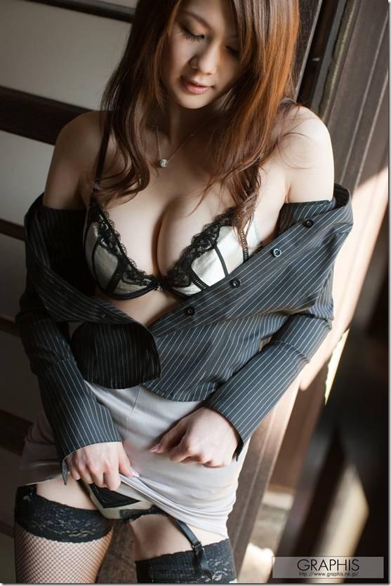 【長身スレンダー美女画像】背が高くて細いカラダが最高にエロいスタイル抜群美女! 60