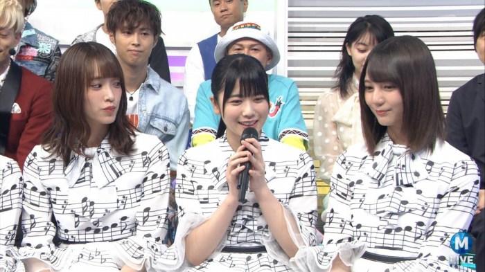 【小坂菜緒キャプ画像】日向坂46美少女アイドルのめっちゃ可愛い顔アップ! 12