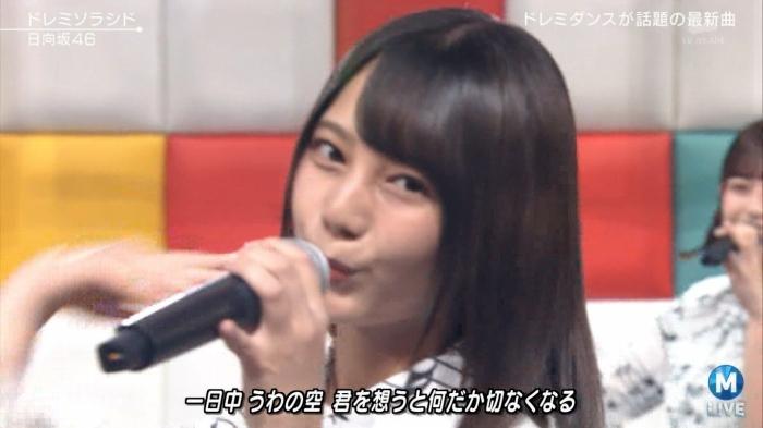 【小坂菜緒キャプ画像】日向坂46美少女アイドルのめっちゃ可愛い顔アップ! 22