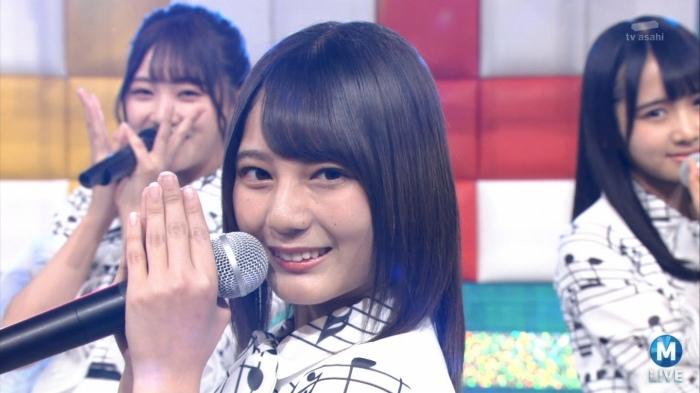 【小坂菜緒キャプ画像】日向坂46美少女アイドルのめっちゃ可愛い顔アップ! 26