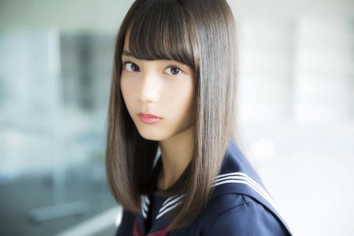 【小坂菜緒キャプ画像】日向坂46美少女アイドルのめっちゃ可愛い顔アップ! 40