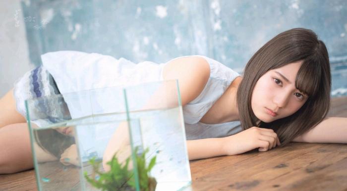 【小坂菜緒キャプ画像】日向坂46美少女アイドルのめっちゃ可愛い顔アップ! 61