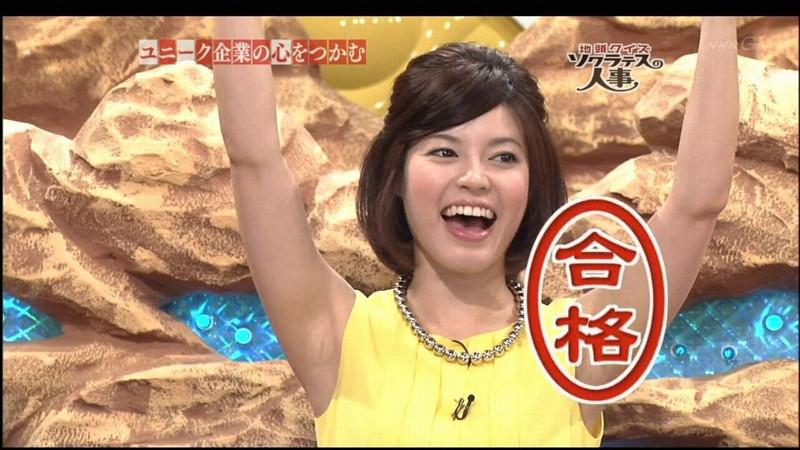 【女子アナキャプ画像】元NHKアナの神田愛花が恥ずかしい姿をお茶の間に!? 11
