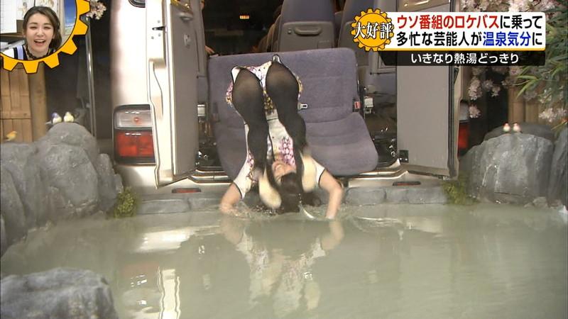 【女子アナキャプ画像】元NHKアナの神田愛花が恥ずかしい姿をお茶の間に!? 13