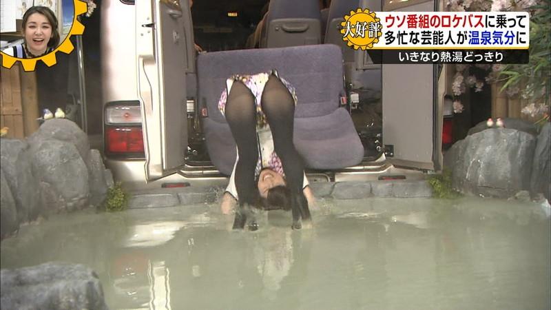 【女子アナキャプ画像】元NHKアナの神田愛花が恥ずかしい姿をお茶の間に!? 15