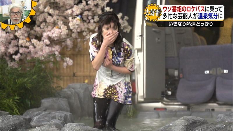 【女子アナキャプ画像】元NHKアナの神田愛花が恥ずかしい姿をお茶の間に!? 17