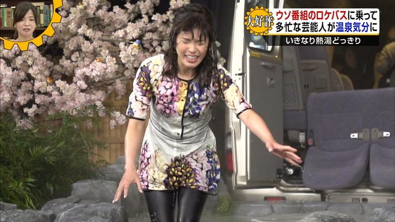 【女子アナキャプ画像】元NHKアナの神田愛花が恥ずかしい姿をお茶の間に!? 18