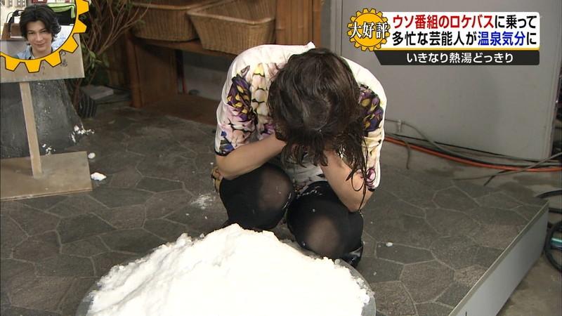 【女子アナキャプ画像】元NHKアナの神田愛花が恥ずかしい姿をお茶の間に!? 19