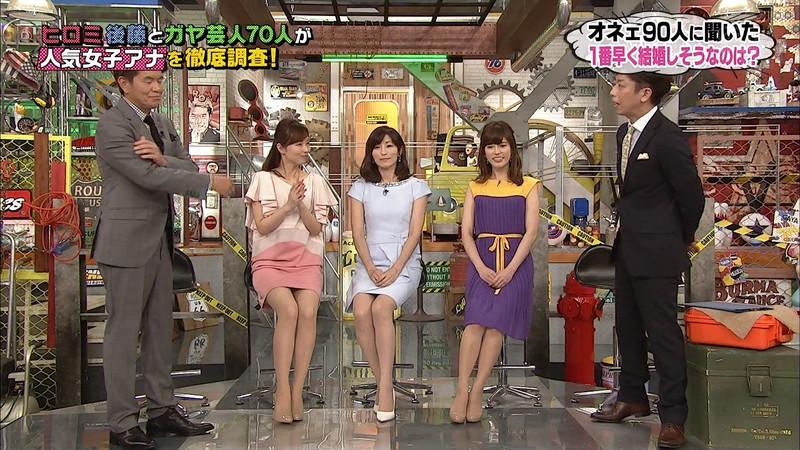 【女子アナキャプ画像】元NHKアナの神田愛花が恥ずかしい姿をお茶の間に!? 24