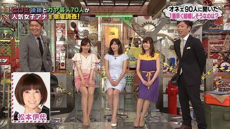 【女子アナキャプ画像】元NHKアナの神田愛花が恥ずかしい姿をお茶の間に!? 25