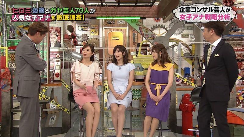 【女子アナキャプ画像】元NHKアナの神田愛花が恥ずかしい姿をお茶の間に!? 26