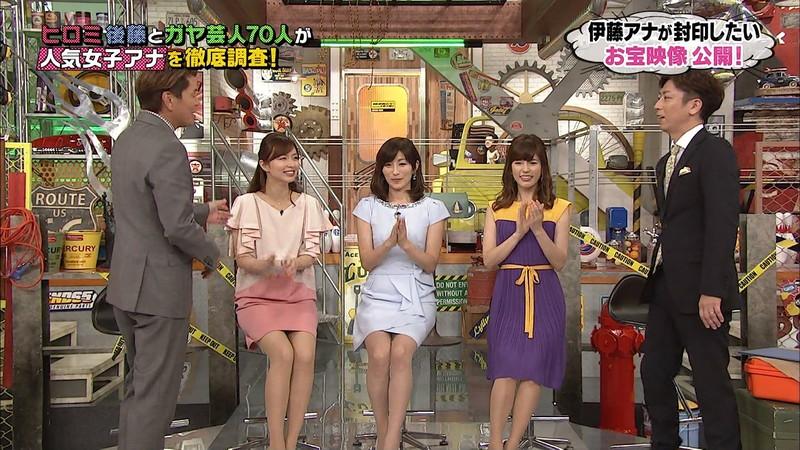 【女子アナキャプ画像】元NHKアナの神田愛花が恥ずかしい姿をお茶の間に!? 28