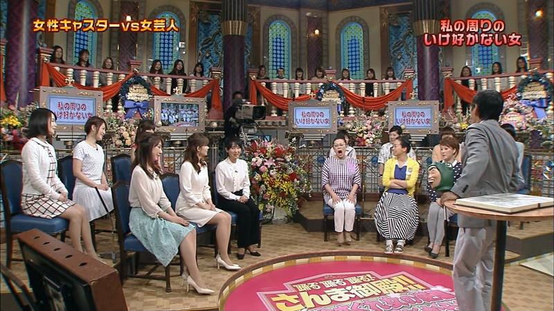 【女子アナキャプ画像】元NHKアナの神田愛花が恥ずかしい姿をお茶の間に!? 30